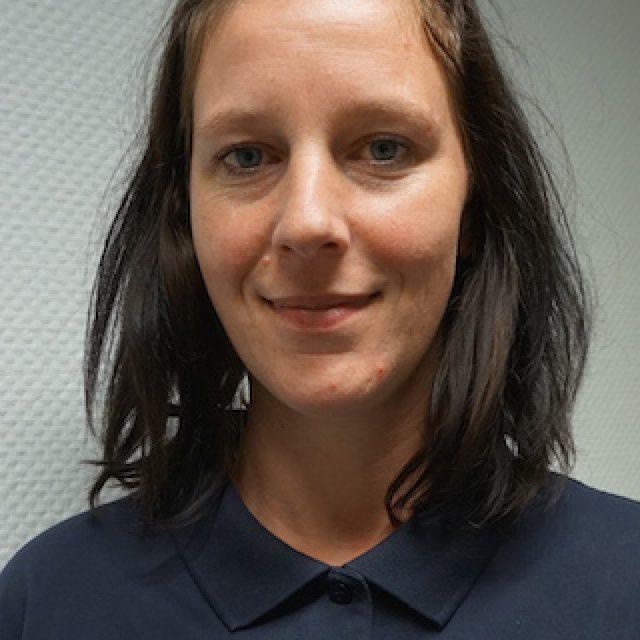 Yvonne Schlue