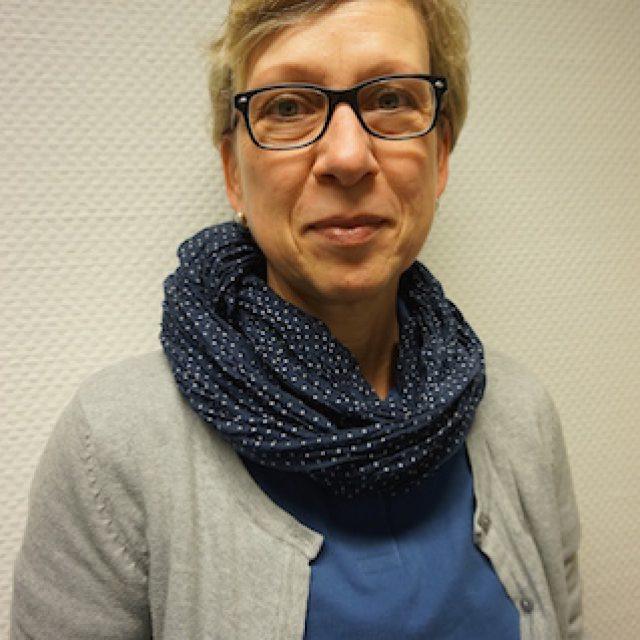 Frau Reinecke
